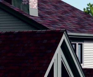 Dachówki bitumiczne