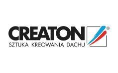 CREATON - dachówki cementowe
