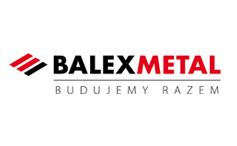 BALEX METAL - blachy trapezowe